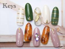 Nail salon Keys所属・Nail salonKeysのフォト