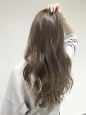 ナチュラルグラデーション ブリーチなし モードケイズ阪急高槻brunch店所属・小路敬太のスタイル