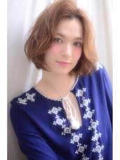 ゆるふわBob MASON所属・gotoyuuriのスタイル