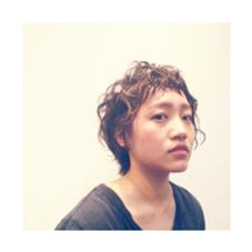 U Hair   三軒茶屋店所属・田中優希のスタイル