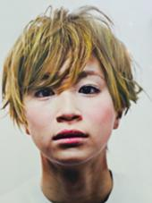 TanimotoIkumiのスタイル