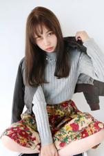 ネイビーモード×ストレートの甘辛ミックスコーデ☆ PHAT所属・正田健志のスタイル
