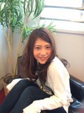 Dejave hair&space千葉店所属・石川由美のスタイル