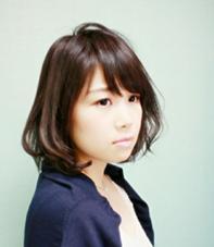 ナチュラルボブディー☆ lotus hair works所属・吉村升吾のスタイル