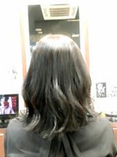 クレル江坂店所属・家入正起のスタイル