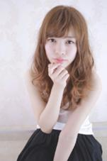 HANA hair produce所属・伊藤功士のスタイル