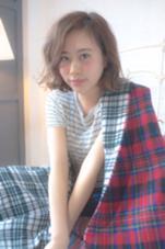2015 s/s style anmani所属・トップスタイリスト林俊之のスタイル