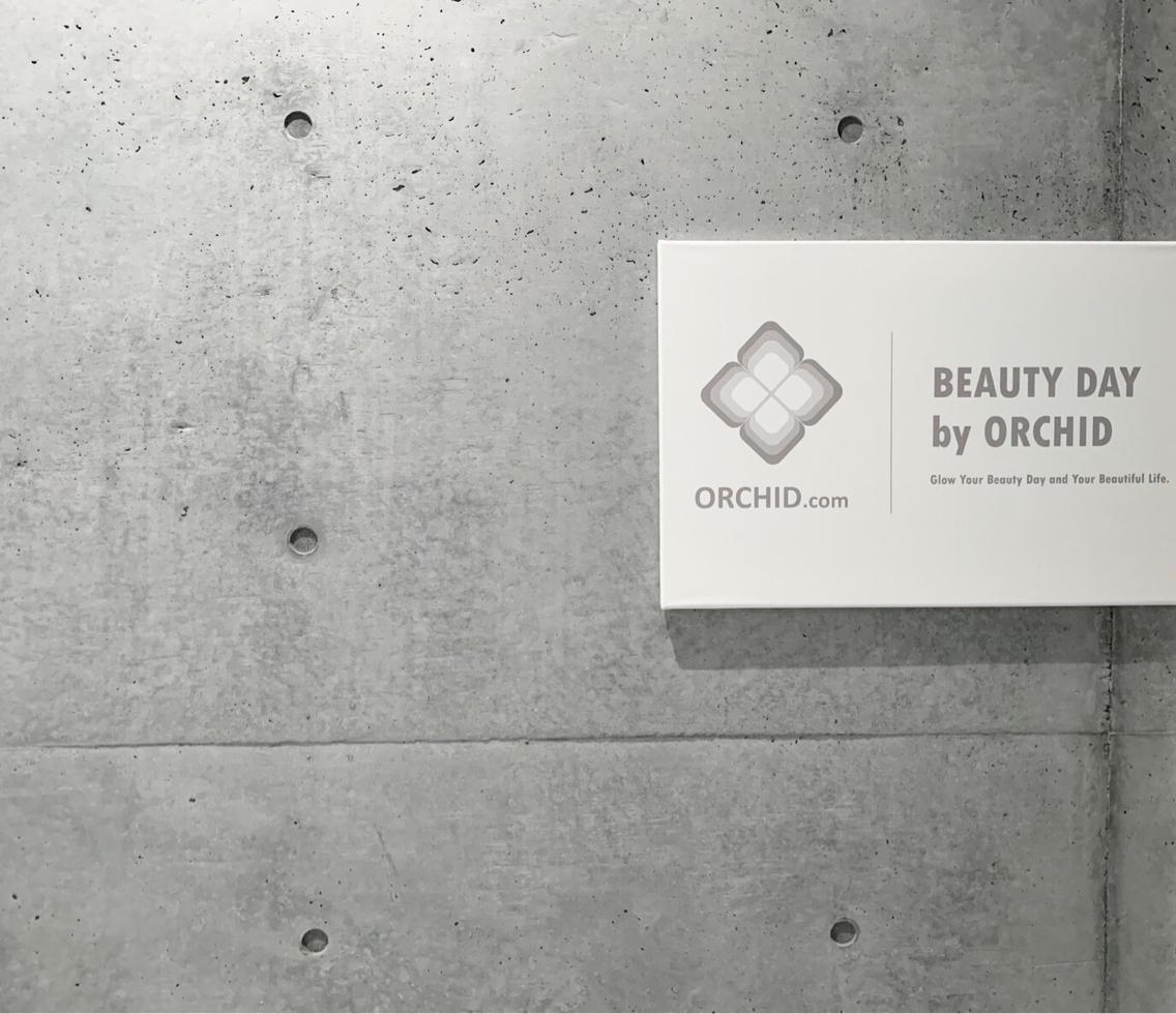 #その他 BEAUTYDAY by ORCHID