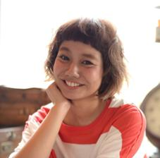 MARIO hair design所属・成恒美里のスタイル