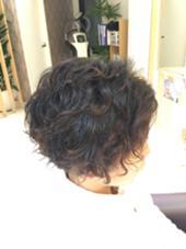CHIC   shabby所属・秋月舞のスタイル