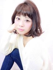 リジェール日比野店所属・村瀬明日香のスタイル