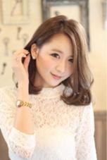 ☆大人気ロブ☆ LoRE hair coordinate所属・LoRE haircoordinateのスタイル