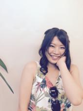 BLITZ原宿 TEAM FRT所属 hair & make  OZ(オズ)所属・野田昌のスタイル