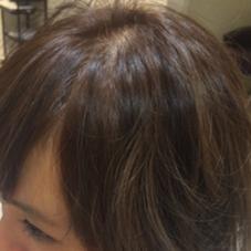 ウィービングカラー☆ 全体的にローライトをオン!!! Hair&Nail Lee西宮店所属・大津加貴則のスタイル