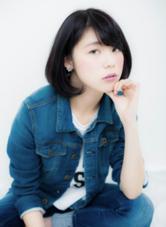 ナチュ・ボブ☆ RE-KO  kitaooji所属・中越雅文のスタイル
