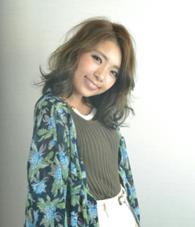 大人ロブミックス巻き AZURA本荘所属・牧野友洋のスタイル