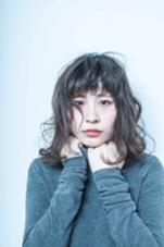 ゆるふわボブ☆ MODEK's 心斎橋店所属・西本真優のスタイル