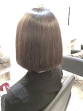 イルミナカラー,ヌード×オーシャン ALLURE hair ~luce~所属・ALLUREhair斉木  大志のスタイル