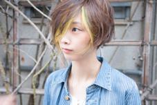 ShinyaFujihiroのスタイル