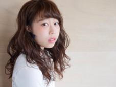 Hair&Spa Rico by LikkleMore所属・中西美加のスタイル
