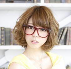 h  hair【エイチ】所属・代表 内藤斉のスタイル