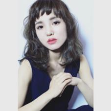 Hair Lounge Azzurro所属・永田崇のスタイル