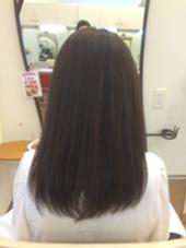 hairsalon&spaATTEND所属・山内研二のスタイル