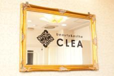 beauty&esthe CLEA所属・CLEA本店1(旧心斎橋店)のフォト