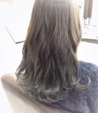 arte HAIR所属・佐藤幸奈のスタイル