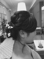 photon brilo所属・小菅希和子のスタイル