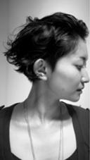 asubi  hair design所属・望月葵のスタイル