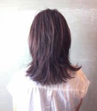 ベリーピンク☆ ミューズ 二条店所属・秋田アリアのスタイル