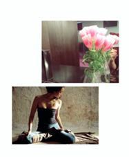 ヨガ、瞑想、浄化、解毒、水毒 デトックス、綺麗、エステ、relax  モードケイズ塚口店 MEROPE所属・小河愛実のスタイル