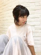 bobarrange♡ neolivecitta所属・田村麻美のスタイル