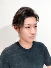 As hair所属・大北明日香のスタイル