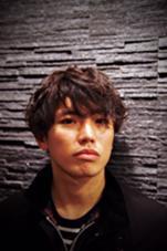 HIRO GINZA   六本木店所属・岡戸千弥のスタイル
