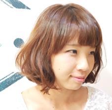 デジキュアパーマモデルさん♡ RODA所属・RODAhairのスタイル