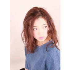ZESTの藤沼先輩の作品です Hair&MakeZEST吉祥寺店所属・ZESTあぜげのフォト