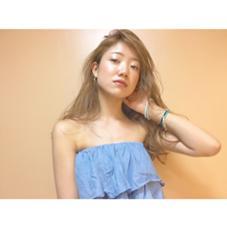 前髪が短くても大人かきわけができるコツ♡ marju ginza所属・齊藤実依のスタイル