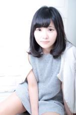 アッシュ吉祥寺店所属・高橋悠造のスタイル