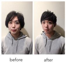 E.NOZOMUのスタイル