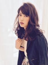 PROGRESS所沢店所属・永井克弥のスタイル