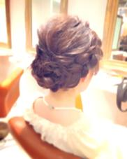 ✨モテヘアアレンジ✨ 松本芳春のヘアアレンジ
