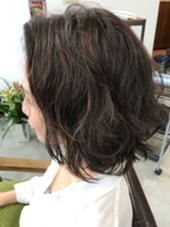 HairSalonFELIS所属・高木勇太のスタイル