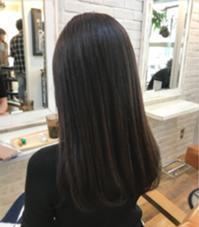 コラーゲン配合艶髪ストレート+プラチナ7STAGE Tr