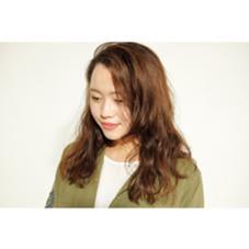 Hair design Noel所属・NoelTojoのスタイル