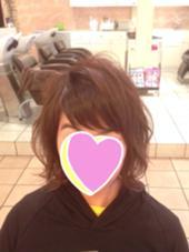 ガーリーウルフ☆ Lee東大阪所属・やまざきゆりえのスタイル