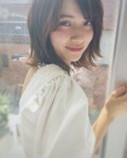 Neolive &渋谷店所属・内田大のスタイル