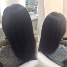 アッシュ☆8 hair salon7(Na-na)所属・SHUHEIシュウヘイのスタイル