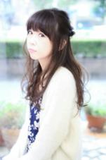 wisp BB所属・川口美咲のスタイル